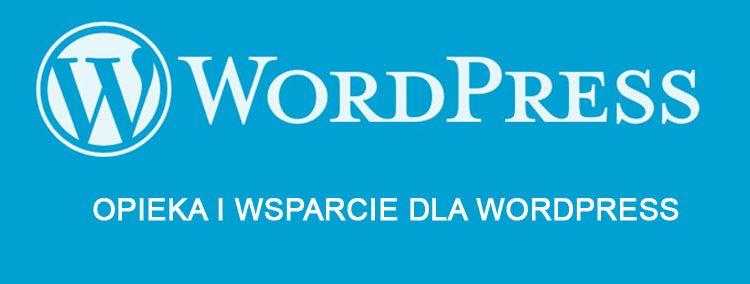 Strony WordPress dla nowych firm